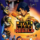 Star Wars Rebels: Complete Season One Will Arrive on Blu-ray and DVD on September 1st!