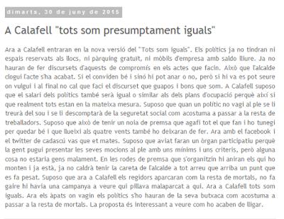 http://miquelcasellas.blogspot.com.es/2015/06/a-calafell-tots-som-presumptament-iguals.html