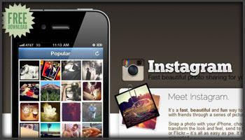 Gambar Instagram