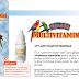 ¿Cuando administrar complejos vitamínicos?