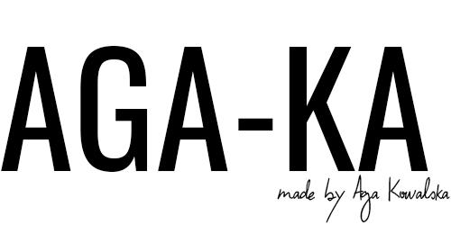 AGA-KA • blog o modzie, podróżach, lifestyle
