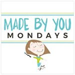 Made by you Mondays