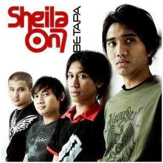 Sheila on 7 Betapa