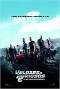 Velozes e Furiosos 6 - Filme Dublado HD, qualidade 10/10