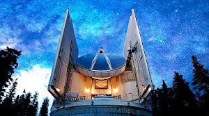 Visite o Observatório RFA