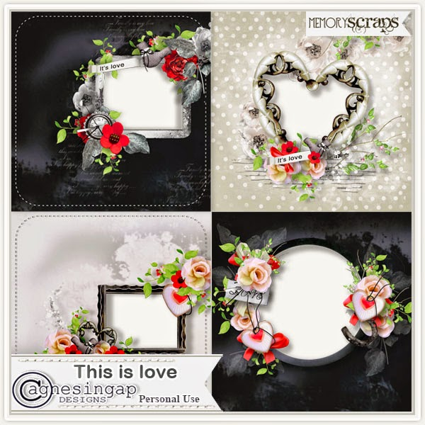 http://www.mscraps.com/shop/This-is-love-album-QP/