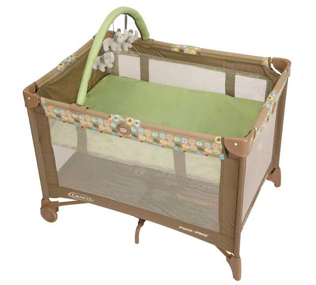 Bassinet For Babies5