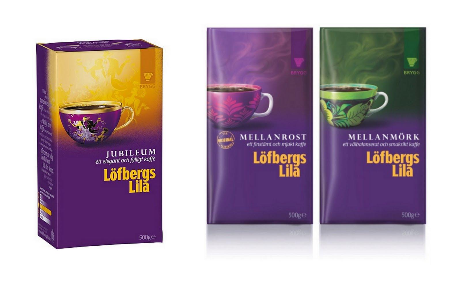 Löfberg kahvi hinta