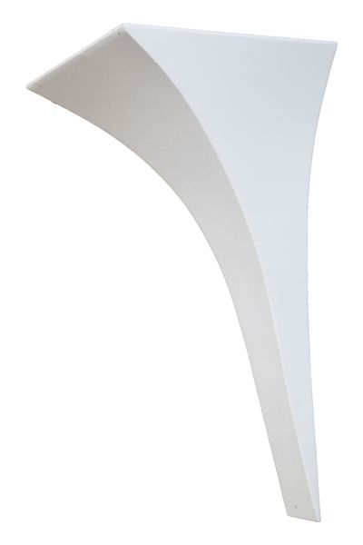 Elegant and Design wall pedestal Muralis ©