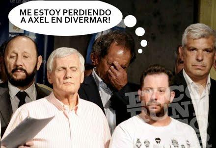 El PJ cerró filas en el caso Nisman