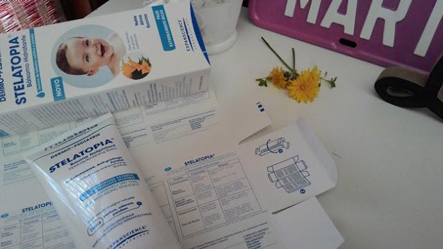 Mustela, Hidratante, Recebido, Release, Assessoria de Imprensa, Pele, Bebês, Stelatopia Bálsamo Hidratante, Mustela®