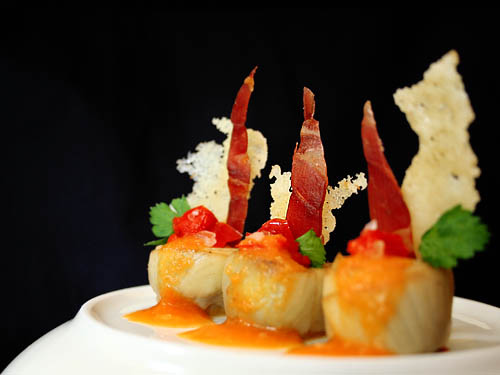 Turismo y desarrollo r d la mejor culinaria mundial for Frances culinario 1