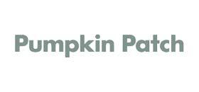 Отличное качество для вашего малыша из Великобритании. Pumpkin Patch.