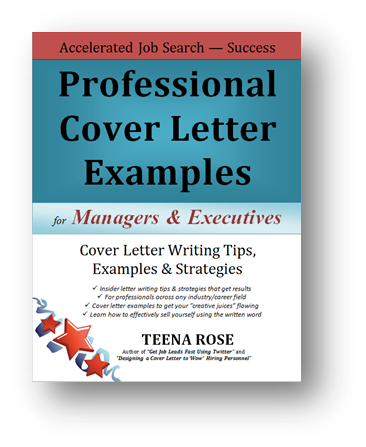 Download Now: Cover Letter Book + 100 Cover Letter Examples