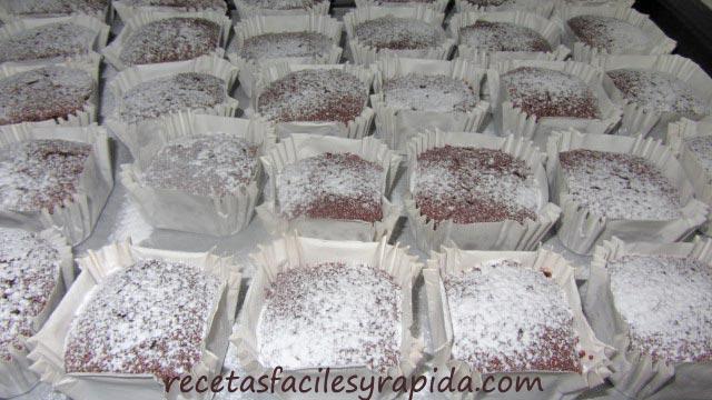 recetas de marquesas al cacao