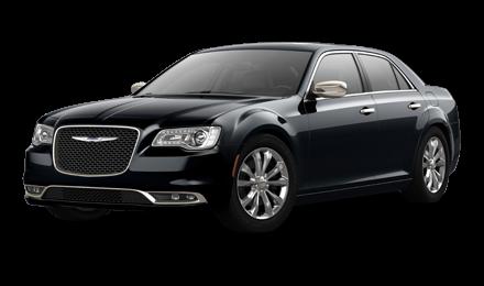 2016 Chrysler price list car