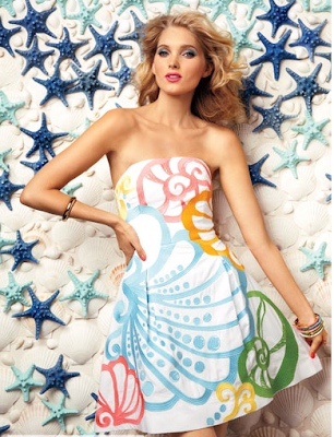 Huge Lilly Pulitzer Sale