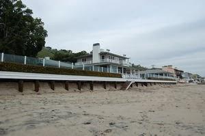 Beach, plage, Malibu