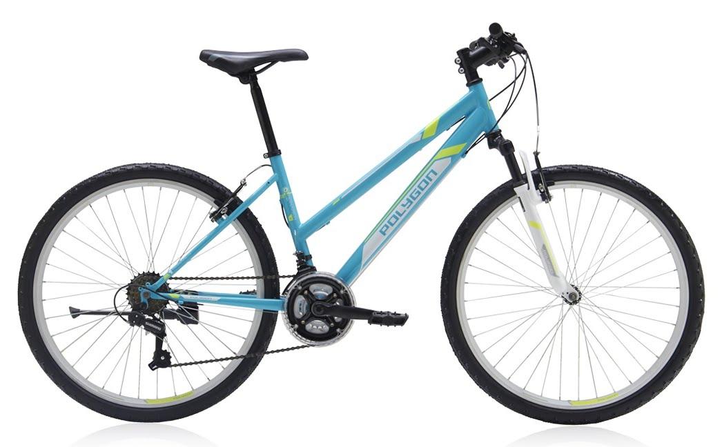 Sepeda Gunung Polygon Monarch 2.0 26 Inci Lady ~ News
