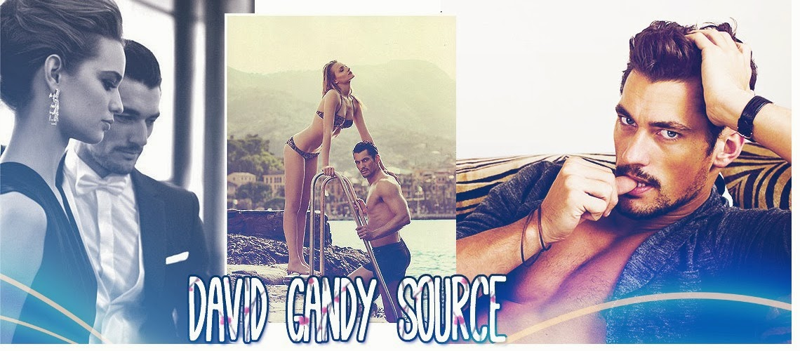 David Gandy -Source-