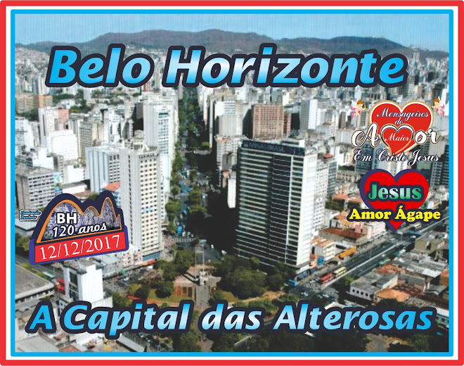 Horizonte Belo Horizonte