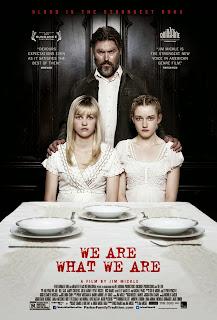 Ver We Are What We Are Online Gratis Pelicula Completa