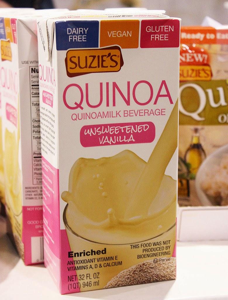 quiinoa milk