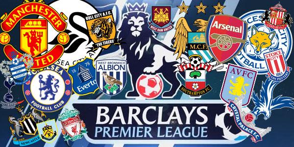 Jadwal Liga Inggris Selasa-Rabu 2-3 Februari 2016