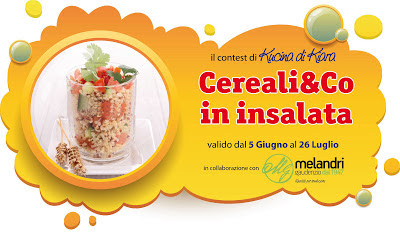 Cereali&Co. in Insalata