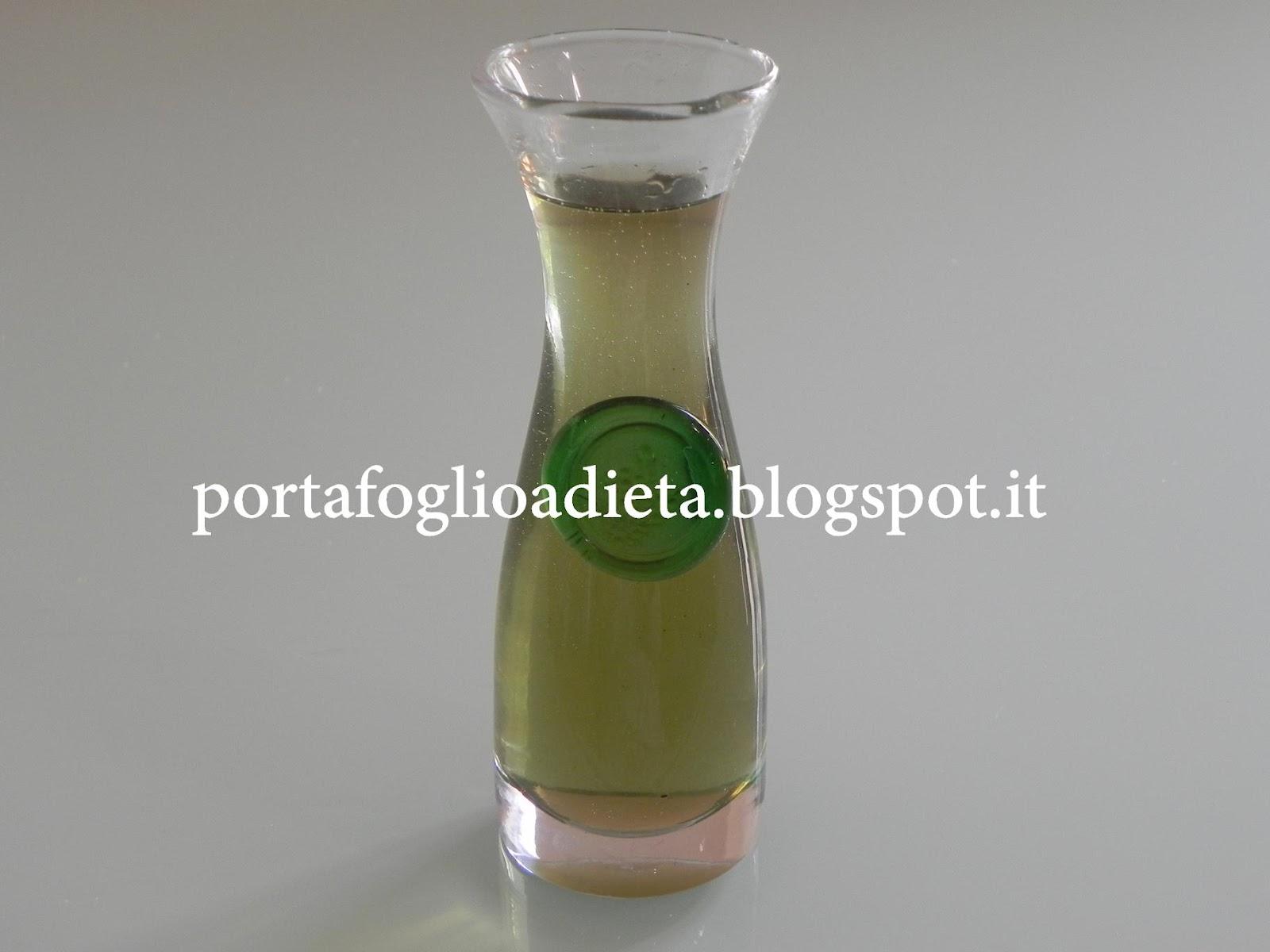 Cucina dietetica per il portafoglio liquore al basilico for Un liquore tonico