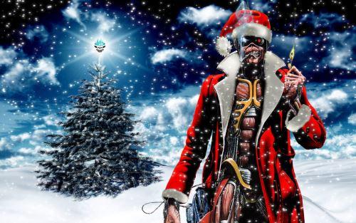Καλές γιορτές !!!