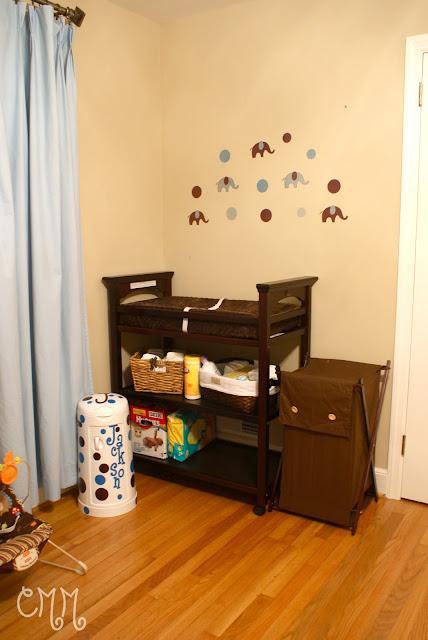 Koala Crib Bedding Set