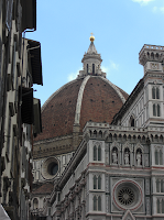 Road trip Italy - Florence, Tuscany (Duomo and Renaissance architechture)