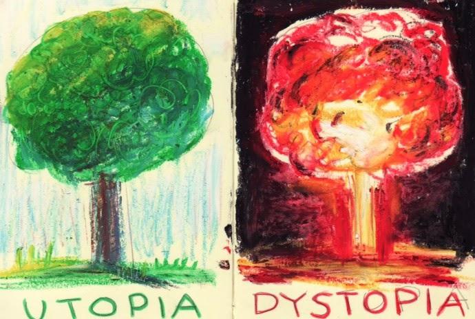 Utopia, Distopia, Dystopia