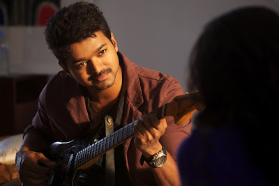 Thalaivaa movie gallery starring Vijay and Amala Paul