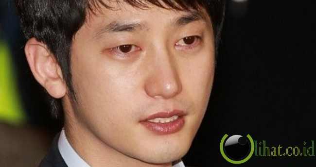 Kasus Dugaan Pemerkosaan Park Shi Hoo