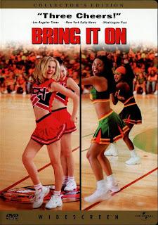Watch Bring It On (2000) movie free online