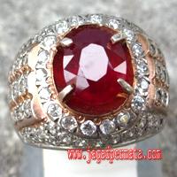 Batu Ruby Berkualitas