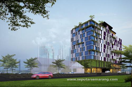 [Project] Hotel Premier Inn Pandanaran Semarang