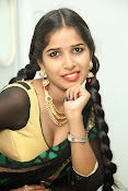 Myna hot half saree photos-thumbnail-10