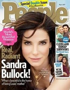 #SandraBullock