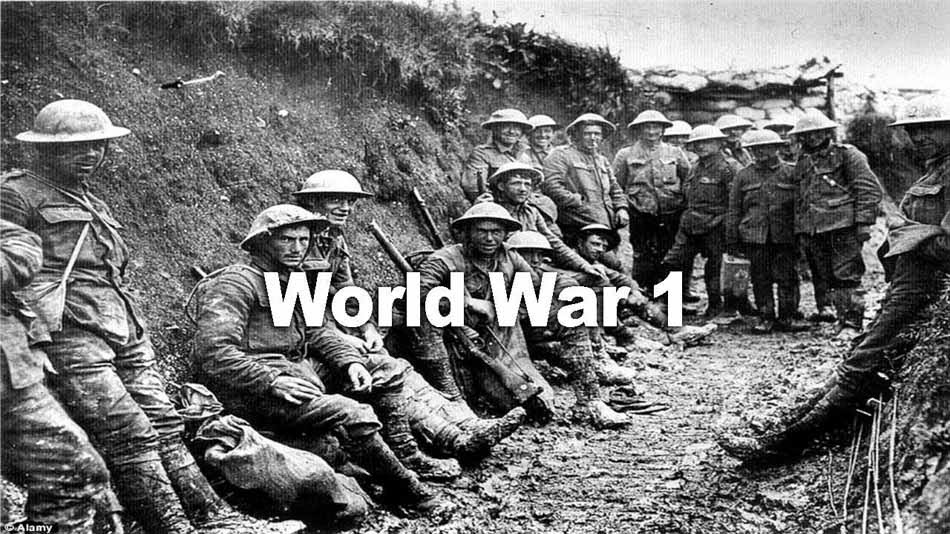 world war i and ii World war ii (often abbreviated to wwii or ww2), also known as the second world war, was a global war that lasted from 1939 to 1945, although related conflicts began earlier the vast majority of the world's countries—including all of the great powers—eventually formed two opposing military alliances: the allies and the axisit was the most global.
