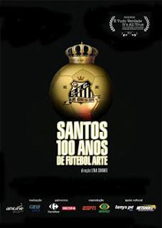 Santos - 100 Anos de Futebol Arte 2012