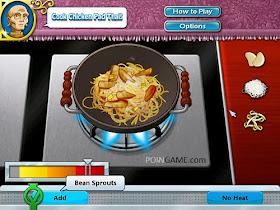 Download Game Simulasi Memasak