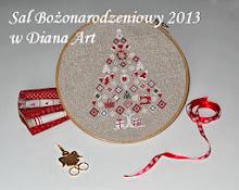 SAL Bożonarodzeniowy 2013