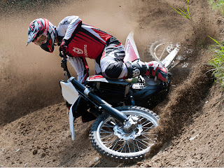 2012 Husqvarna TC499 Motorcycle Photos 1