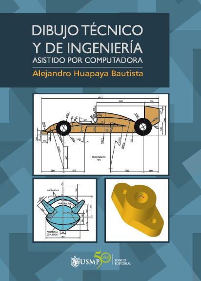 Fondo Editorial USMP: Dibujo técnico y de ingeniería ... - photo#24