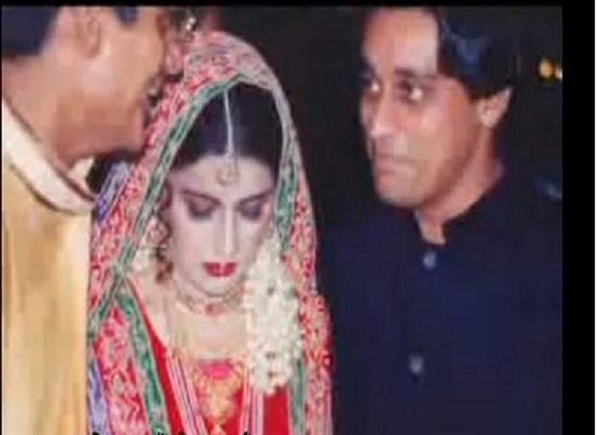 Pakistani Showbiz Shaista Wahidi Wedding Pics | Male ...