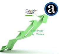 Cara Meningkatkan Google Rank dan Alexa Rank