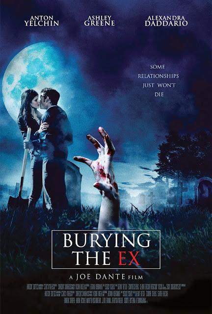 Burying the Ex (2014) ταινιες online seires xrysoi greek subs